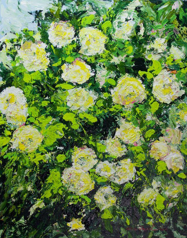Branch Bloom