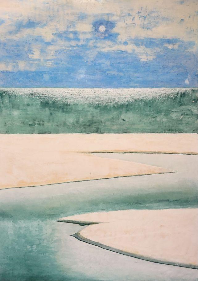 """Tide Pool"""