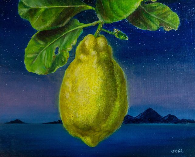 Twilight Lemon