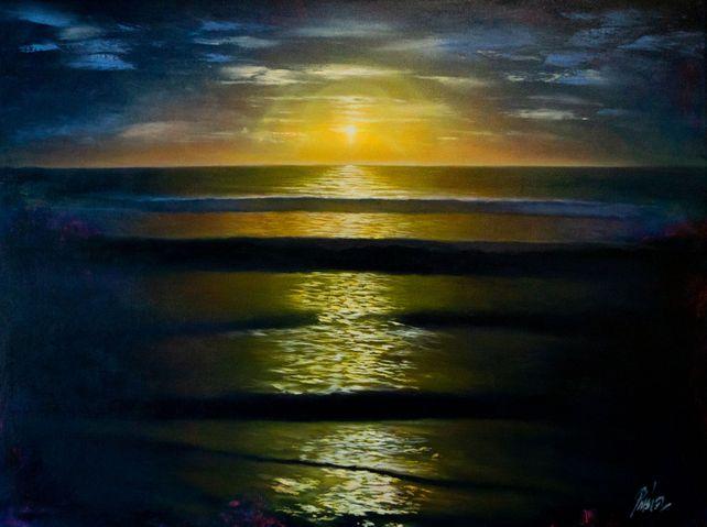 Dawn - satoshi 1