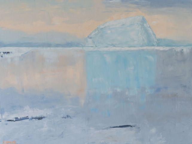 Iceberg, Ocean 55