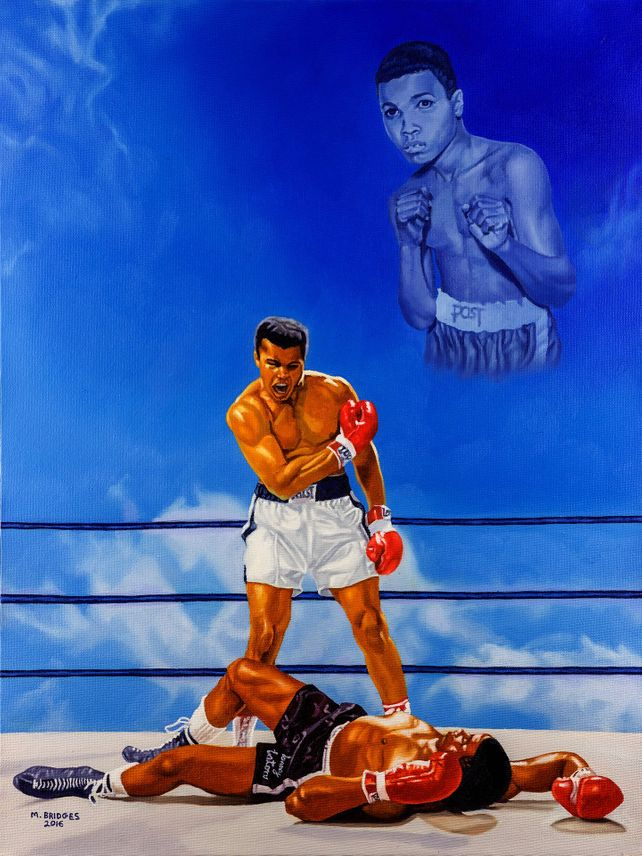 From The Dream To The Greatest Muhammad Ali