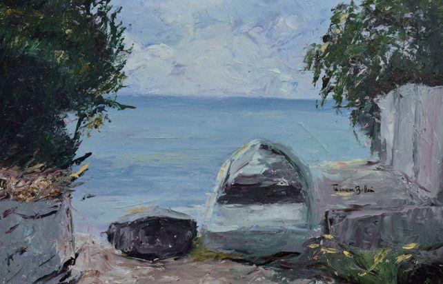 La Tranquilidad de la Isla