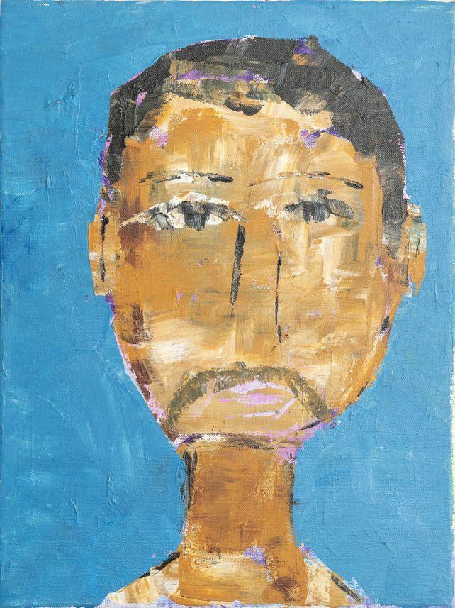 Marrakech Portrait #37