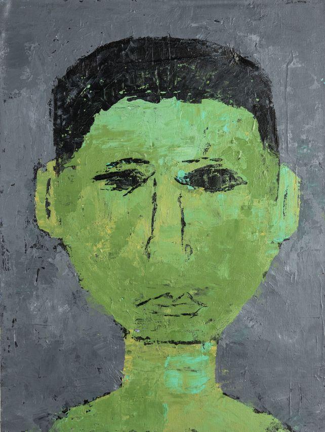 Marrakech Portrait #28