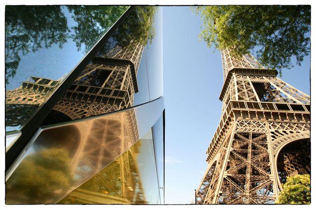 Twice Tower