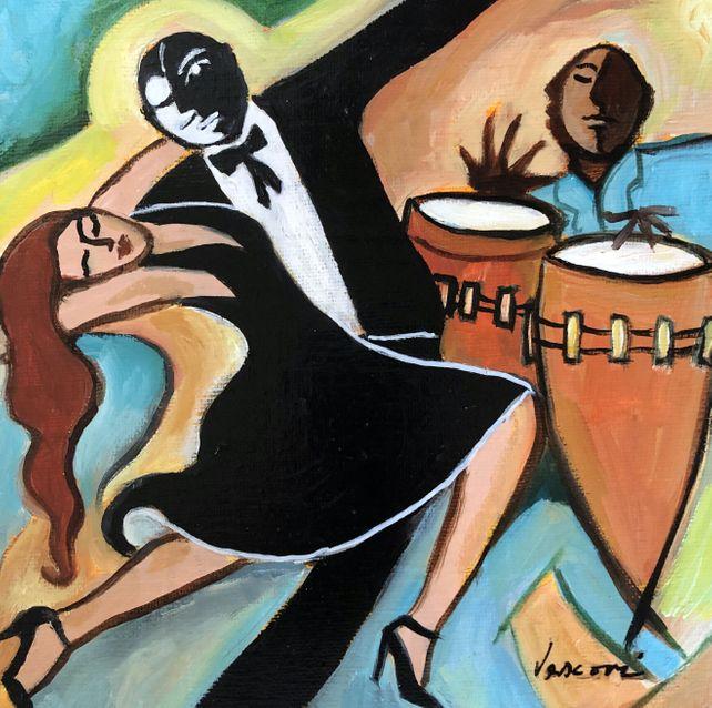 Tango Noir 2