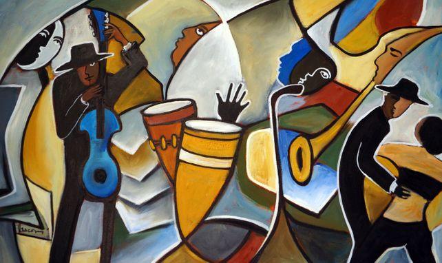 Temps pour le Jazz