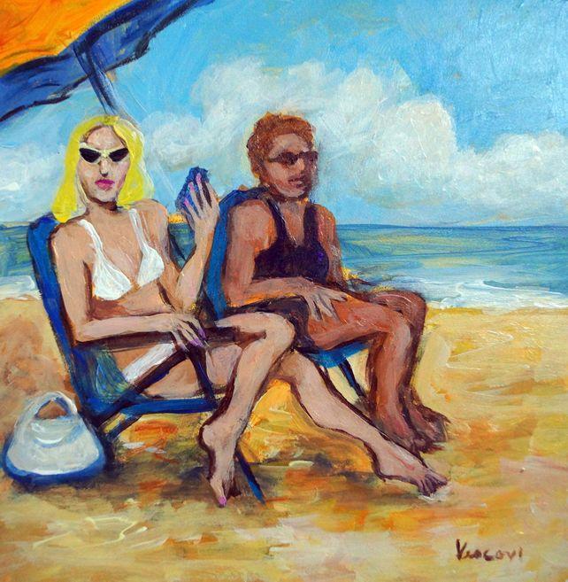 Lolita on Boca Beach