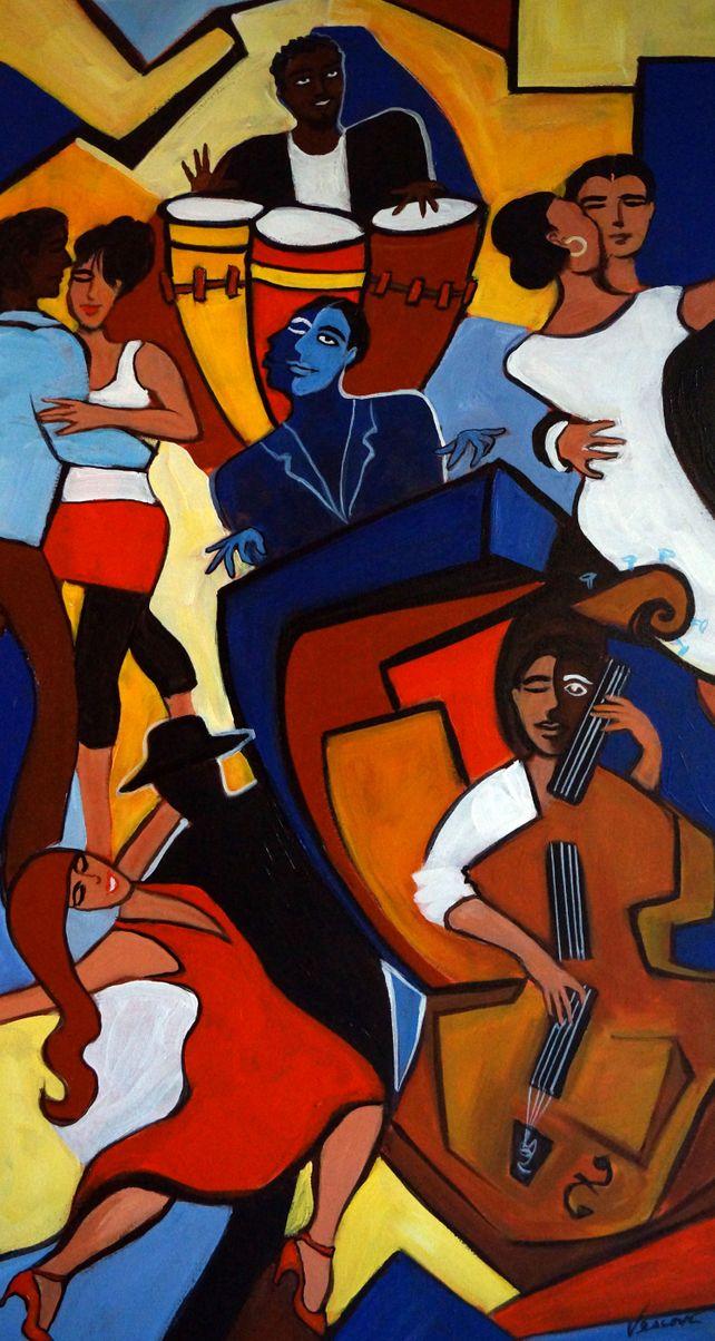The Salsa