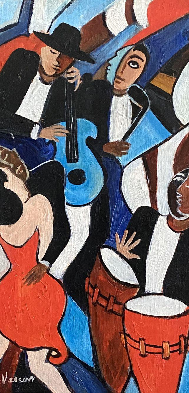 Salsa Jazz