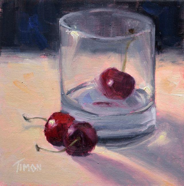 Cherries IV