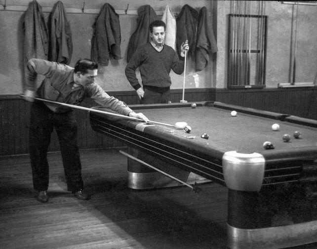 High Stakes Pool