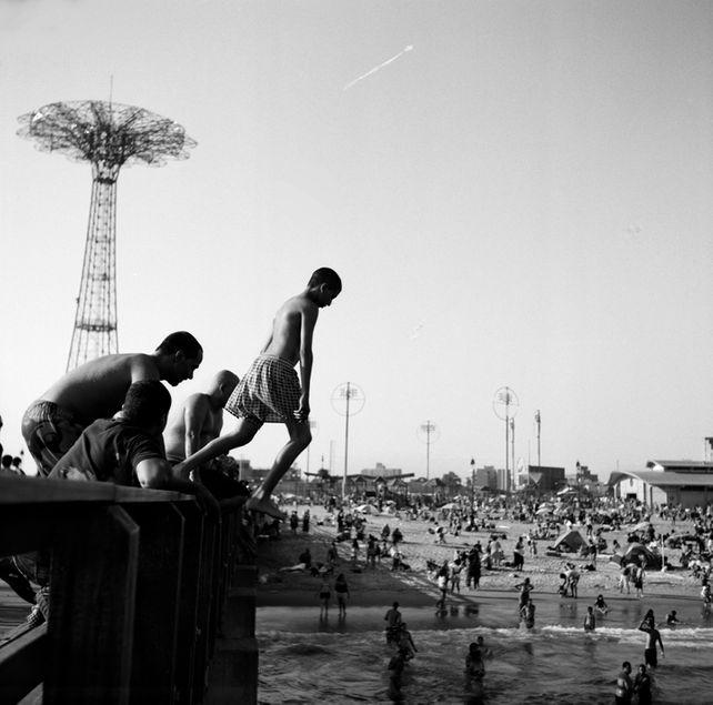 Coney Island, Brooklyn #10