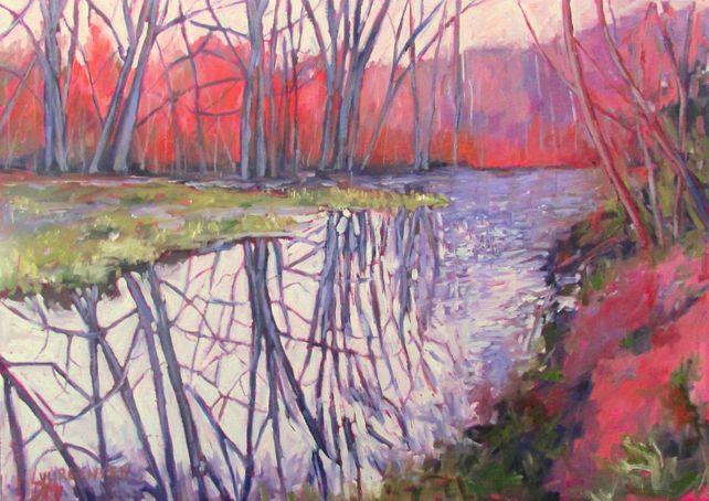 Chemainus River Estuary