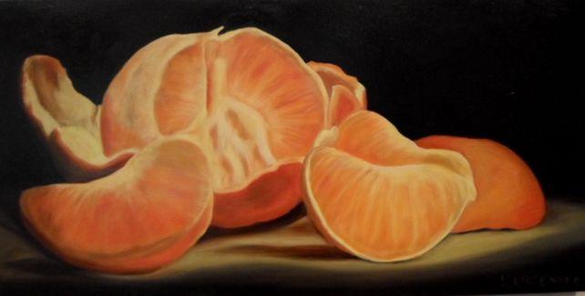 Orange Grouping