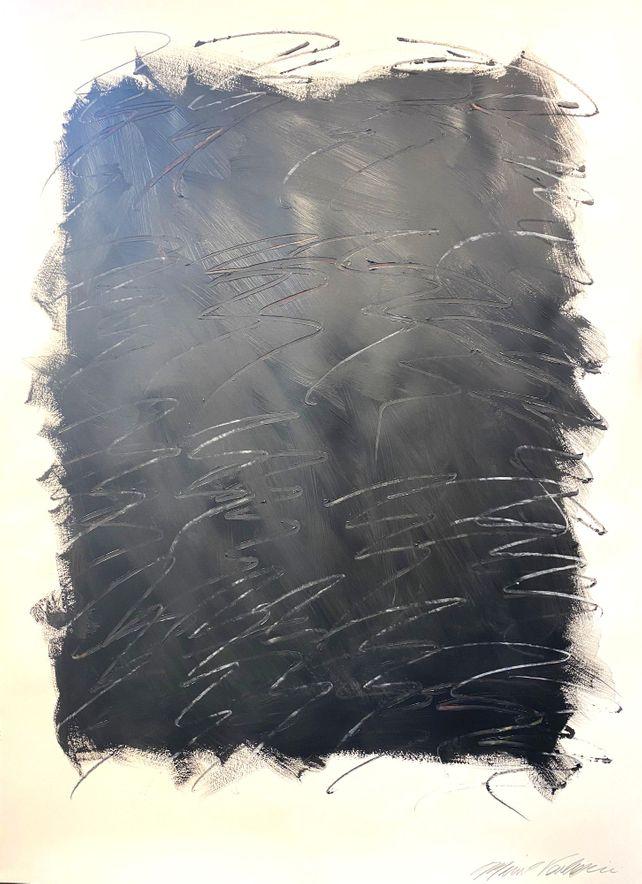 Abstract Wall Art Painting #12112020