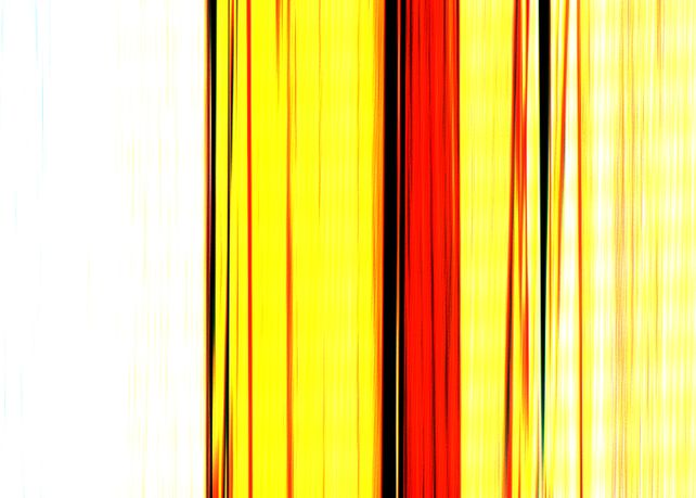 abstraction7c26x35 Photographic Abstraction