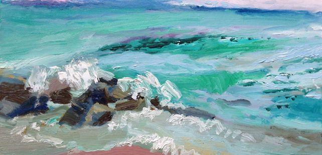 OCEAN MOVES