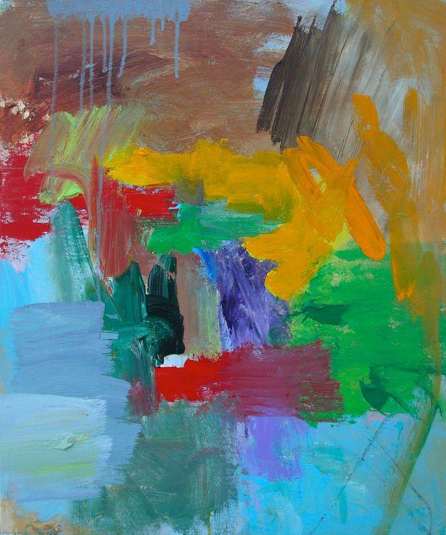 Color Tempest