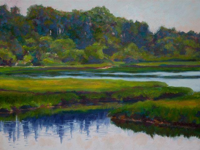 Chatham Marsh