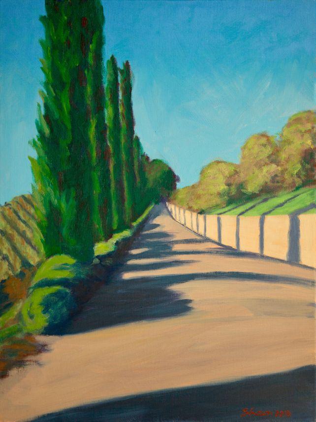 Dievole Lane