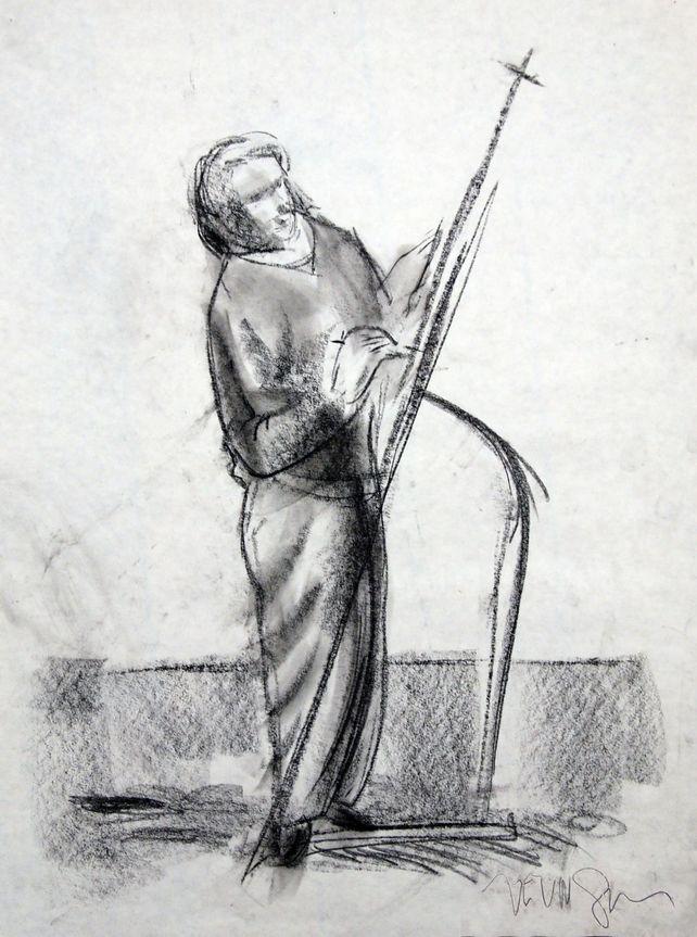 le artiste