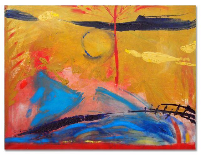 Landscape #17 (Dutch)