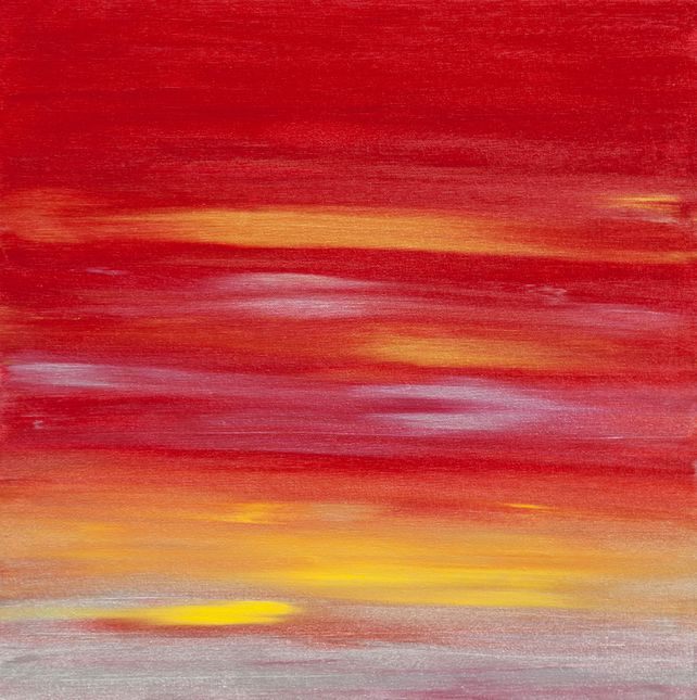 Sunset 54