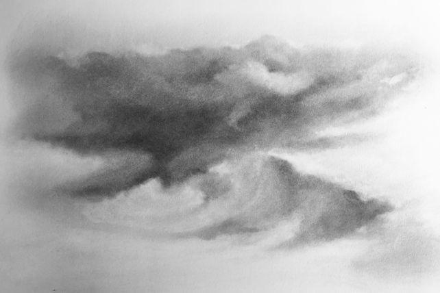 Cloud Study #26