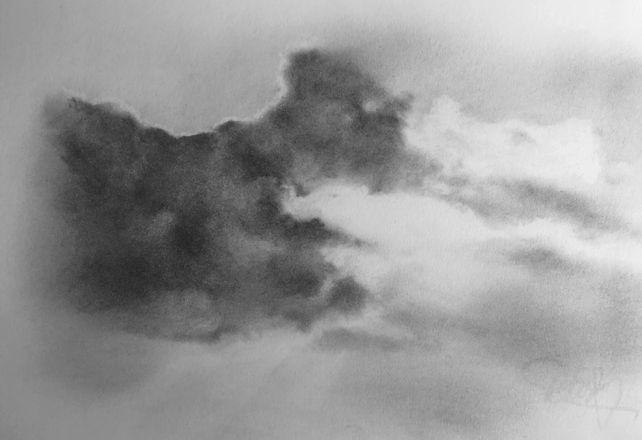 Cloud Study #14