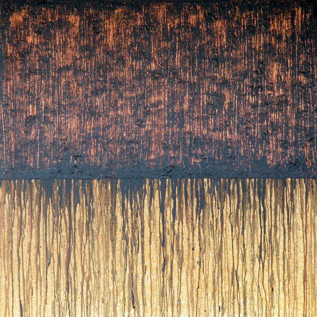 Black Copper No. 1 (On cork)