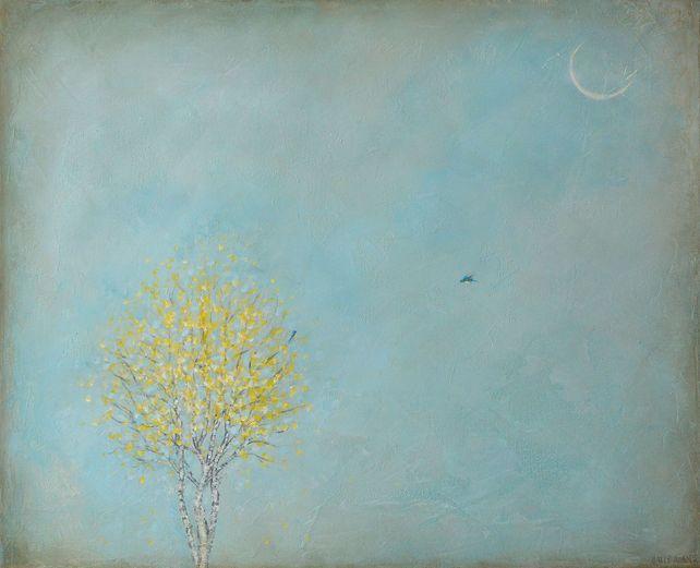 Bluebird Breeze
