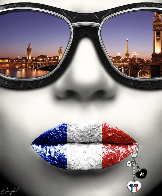 Fashionista Paris