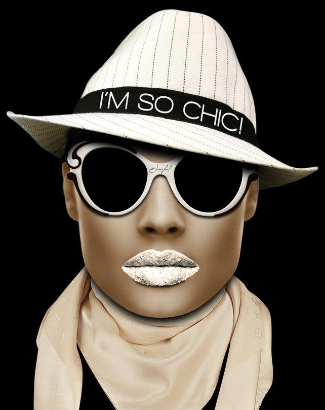 I'm so Chic