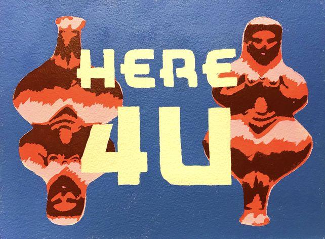 Here 4U