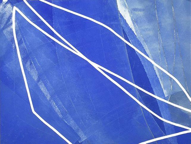 Feather (Bluebird) I