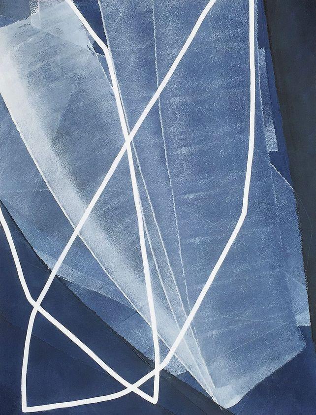 Feather (Bluejay) II