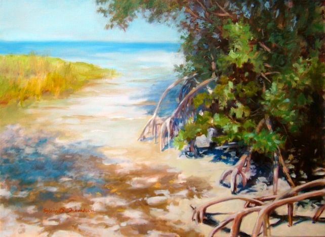 For the Love of Mangroves #2