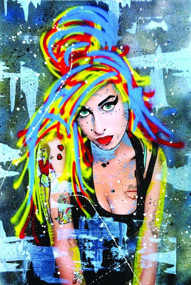 Amy No. II