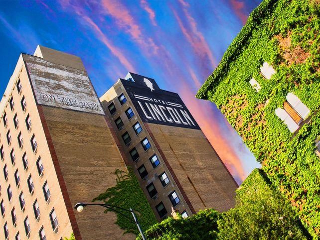 LINCOLN GREEN Hotel Lincoln