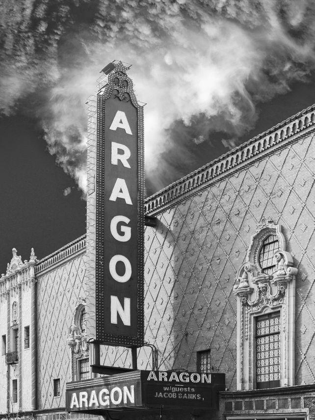 ARAGON AGE Aragon Ballroom