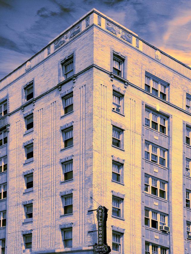 BLUE VIOLET BELLE Belle Shore Apt Hotel