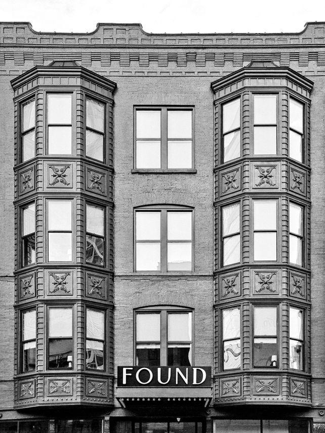 AROUND TO FOUND Finally Found