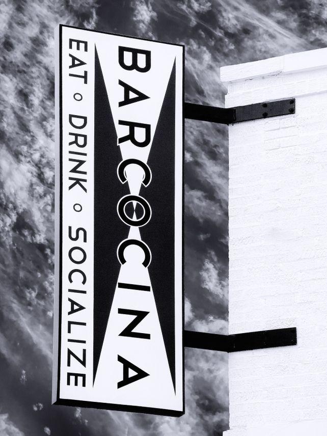 PREMIER BARCOCINA Eat Drink Socialize