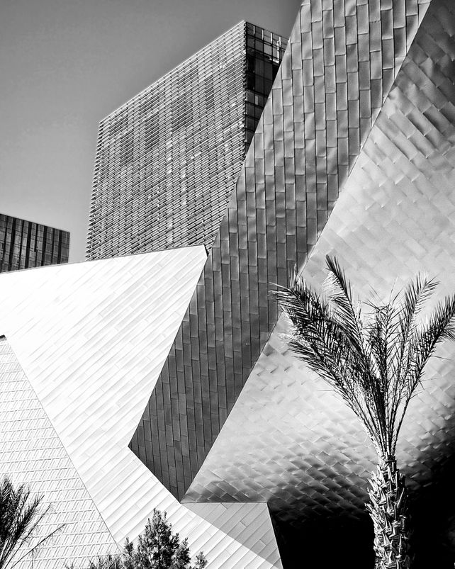 INTERSECTION VEGAS Las Vegas