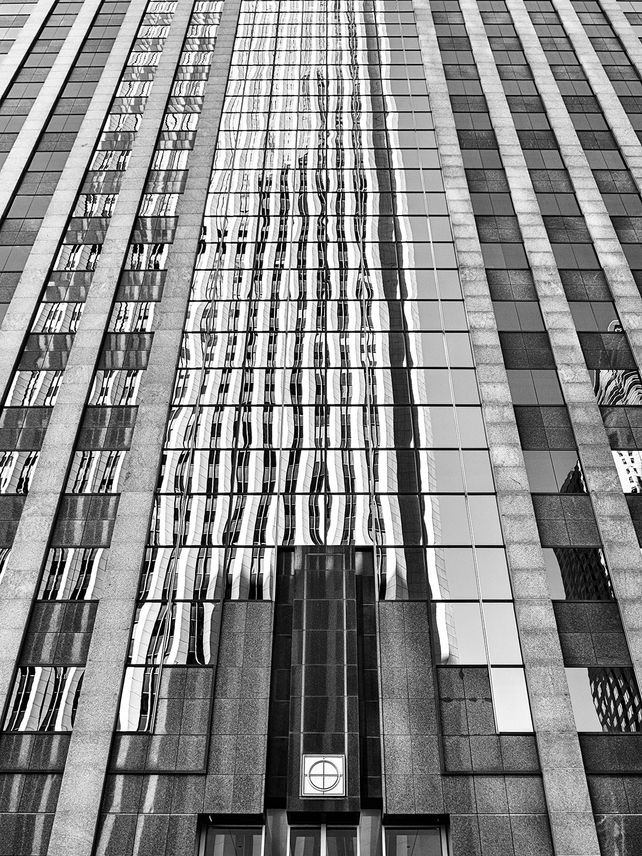 HARMONIC DISTORTION Two Prudential Plaza