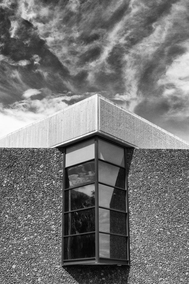 MODERN MUSEUM II Palm Springs Art Museum
