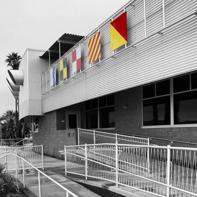 FLAG DAY North Shore Yacht Club