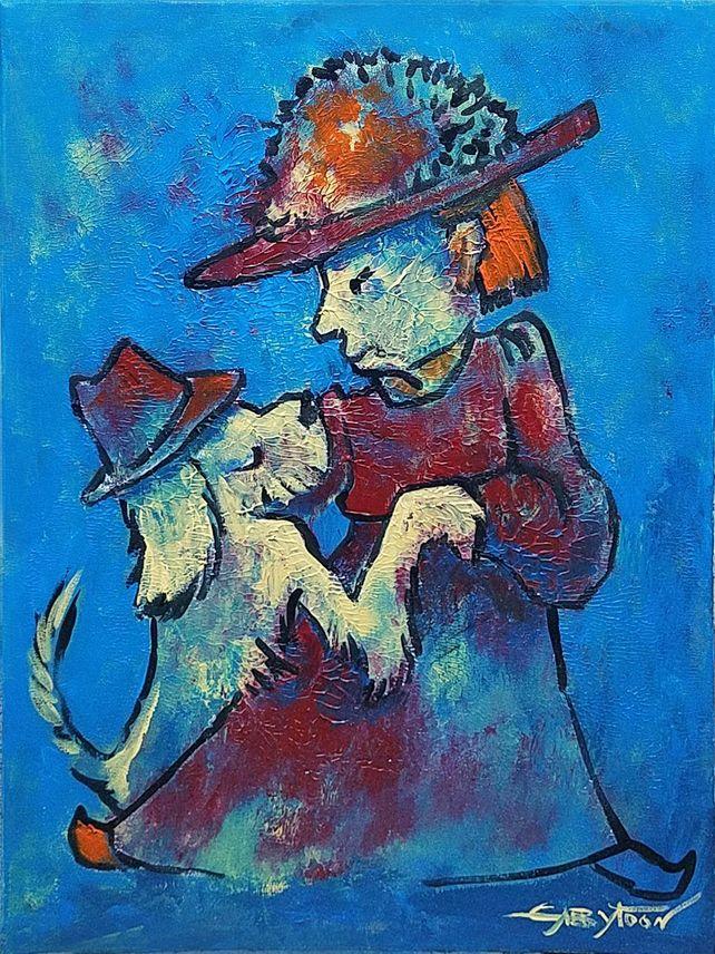 Dog Tango